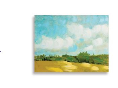 Landscape Giclee Art Print
