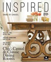 Inspired Magazine 01