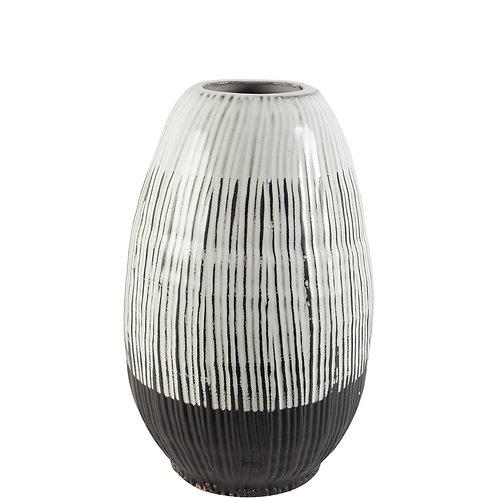 """13"""" Ceramic Vase"""