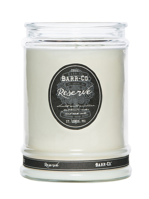 Barr-Co. 20 oz Candle