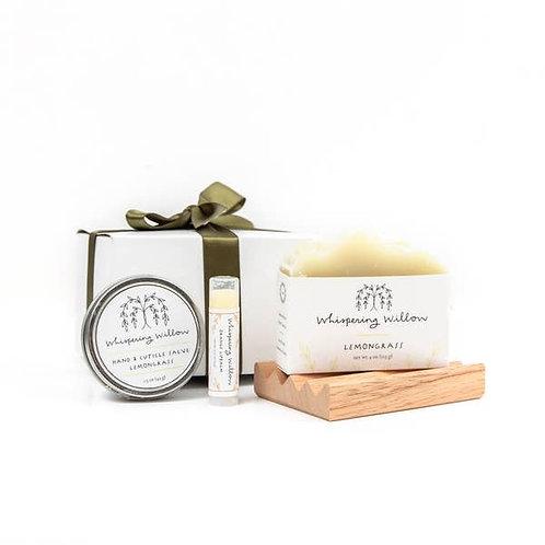 Lemongrass Gift Box