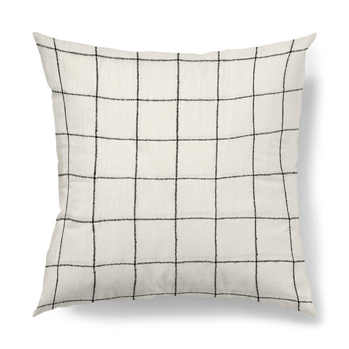 """Pillow Cover, 22"""" x 22"""""""