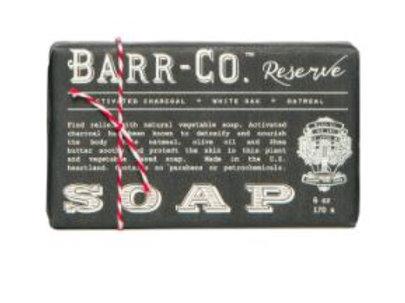 Barr-Co.  Reserve Bar Soap
