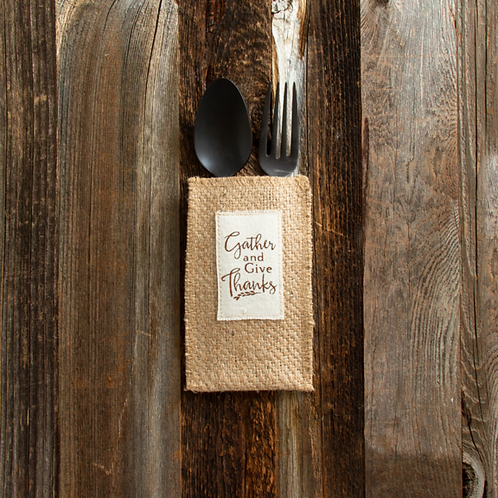 Gather Cutlery Pouches
