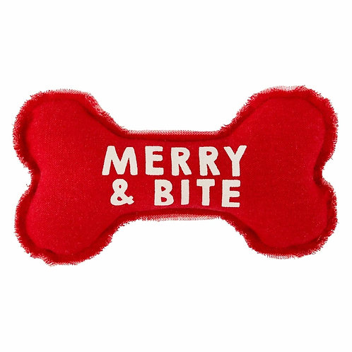 Merry & Bite Dog Toy