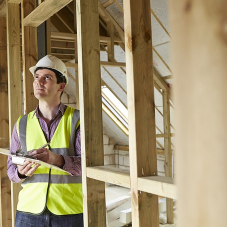 When Is The Best Time To Have A Snagging Inspection Carried Out?