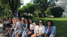 Northwestern University NEXT Program Extern Suhaib Khan Helps Shape, Deliver Leadership Academy 2018