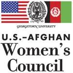 U.S.-Afghan Women's Council