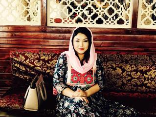 Anita Haidary Returns as Fulbright Scholar