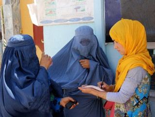 The Initiative To Educate Afghan Women Expands Summer Internship in Afghanistan Program Again This Y