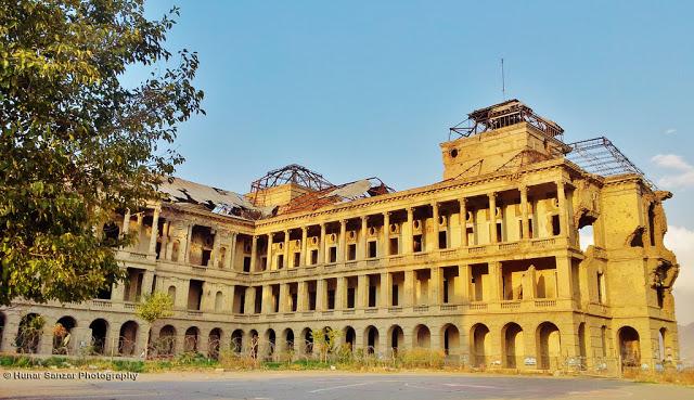 Darul Aman Palace 16