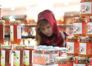 Wadia Samadi Reports on Female Entrepreneurs Changing the Narrative About Afghanistan