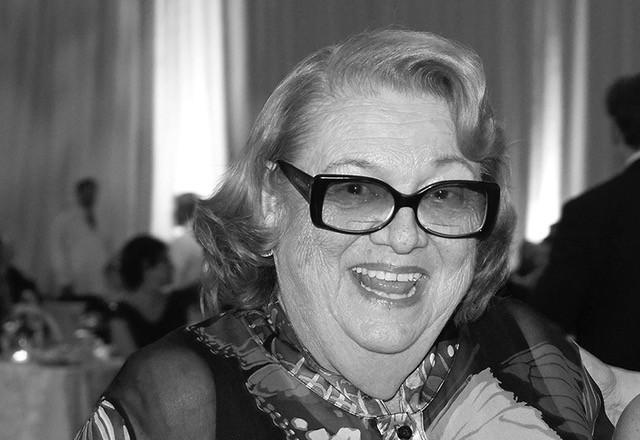 Drucilla (Drue) Cortell Gensler (1936 – 2017)