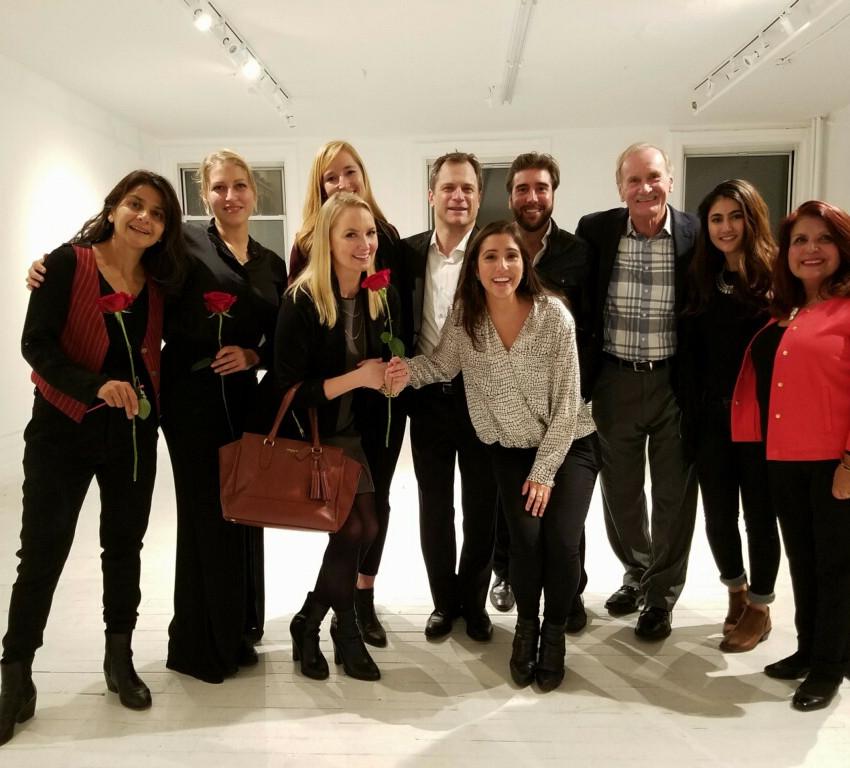 NYC Fashion Show Fundraiser