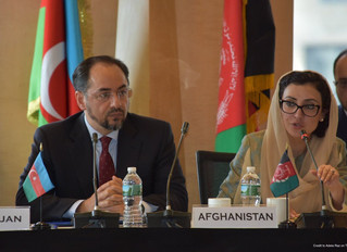 Upcoming Event: The New Generation of Afghan Women Leaders