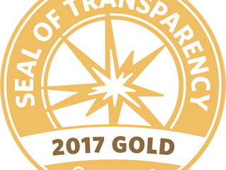 The Initiative Receives GuideStar Gold Seal