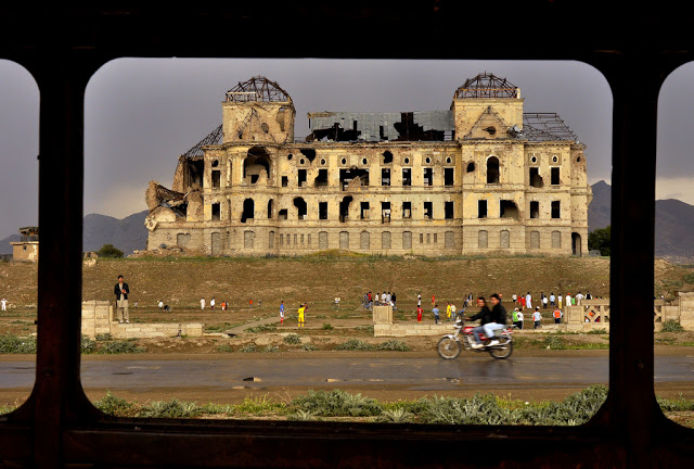 Darul Aman Palace 13