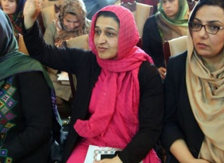 Wadia Samadi Reports on Afghan Government's Workplace Policy on Women