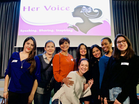 Her Voice Event