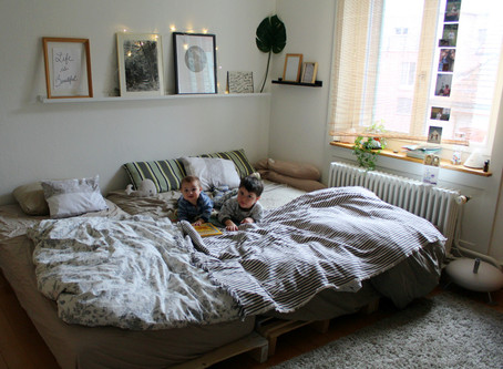Our Family Bed