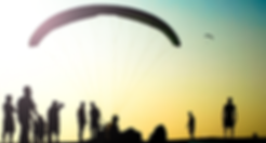 Sydney paragliding License Course