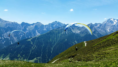 Europe XC Tour, Alpine Paragliding Course, SkyOut Europe Tour, Paragliding Austria