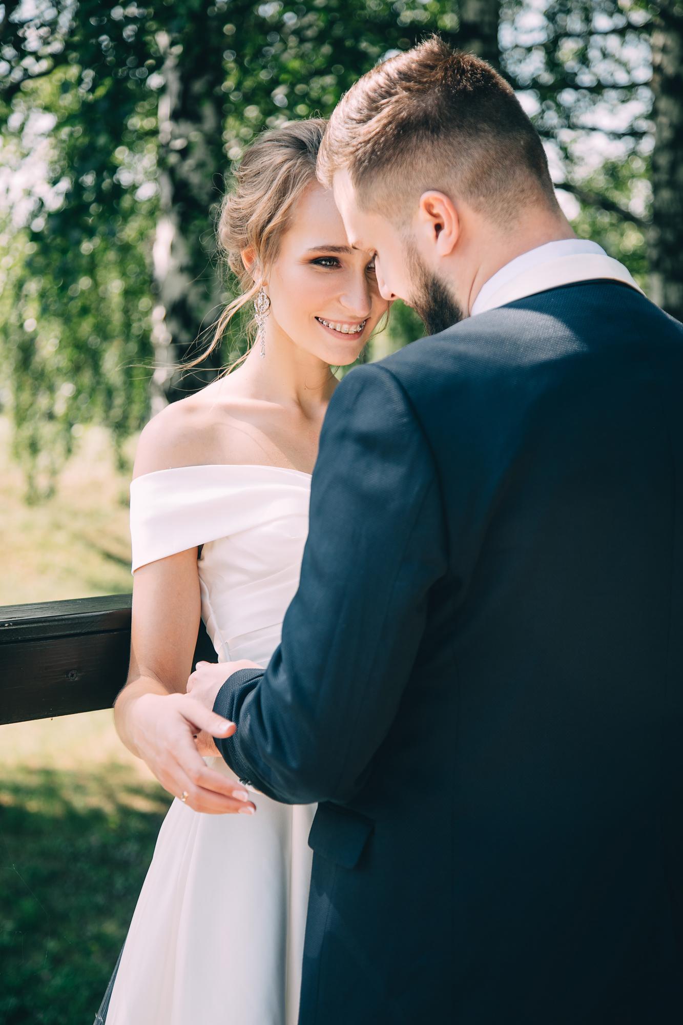 Наша свадьба (155)