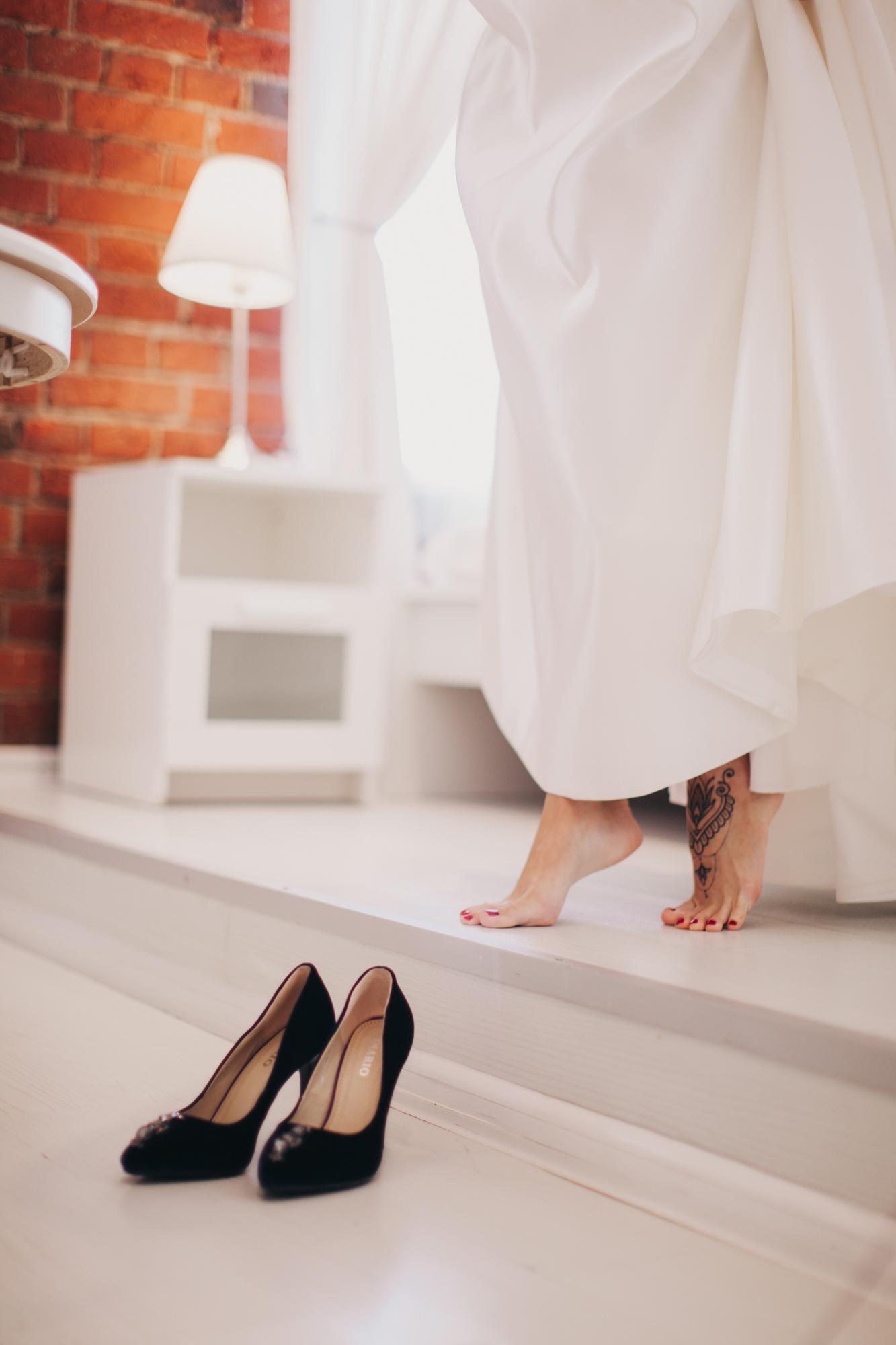 Наша свадьба (41)