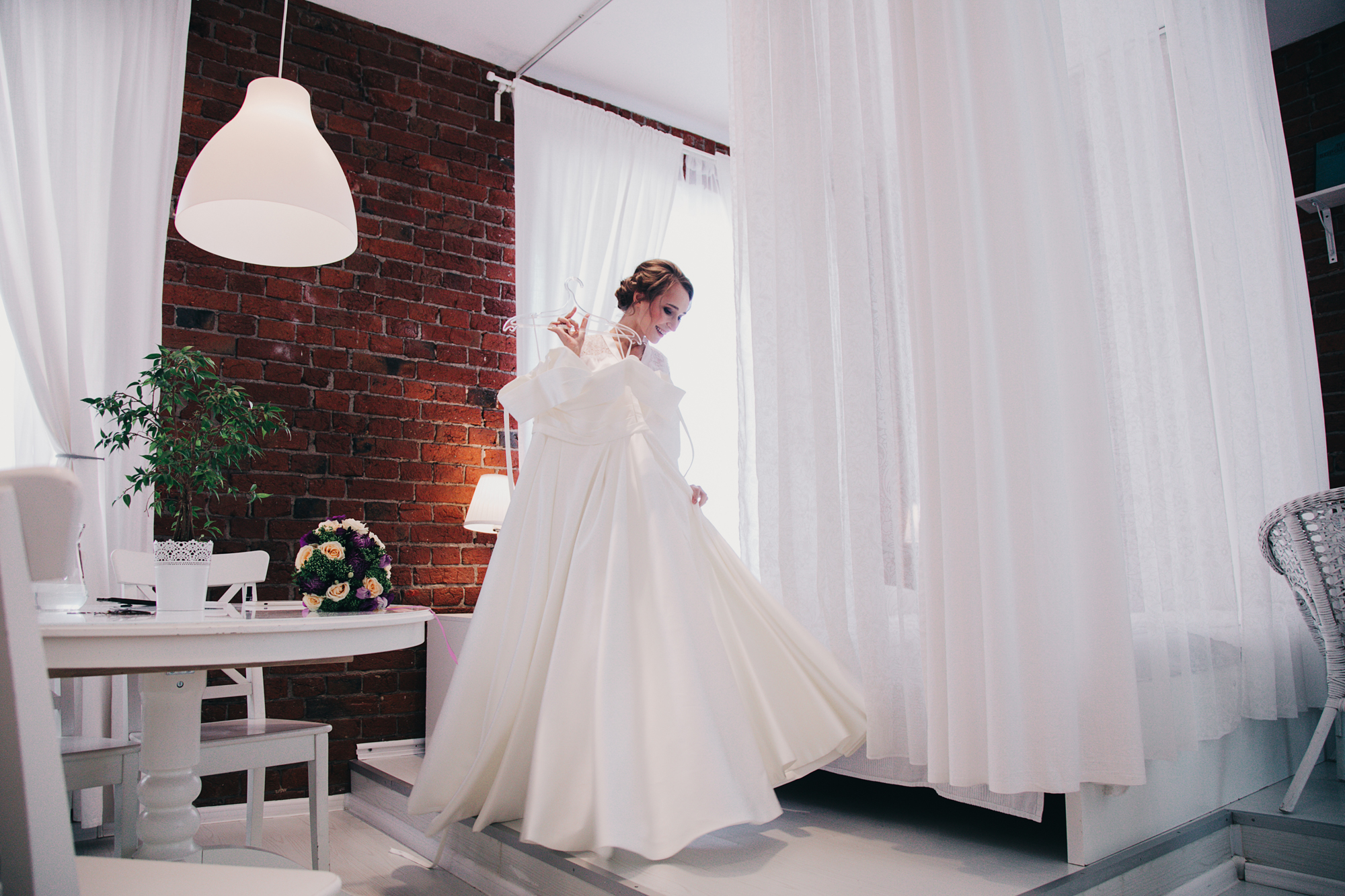 Наша свадьба (24)