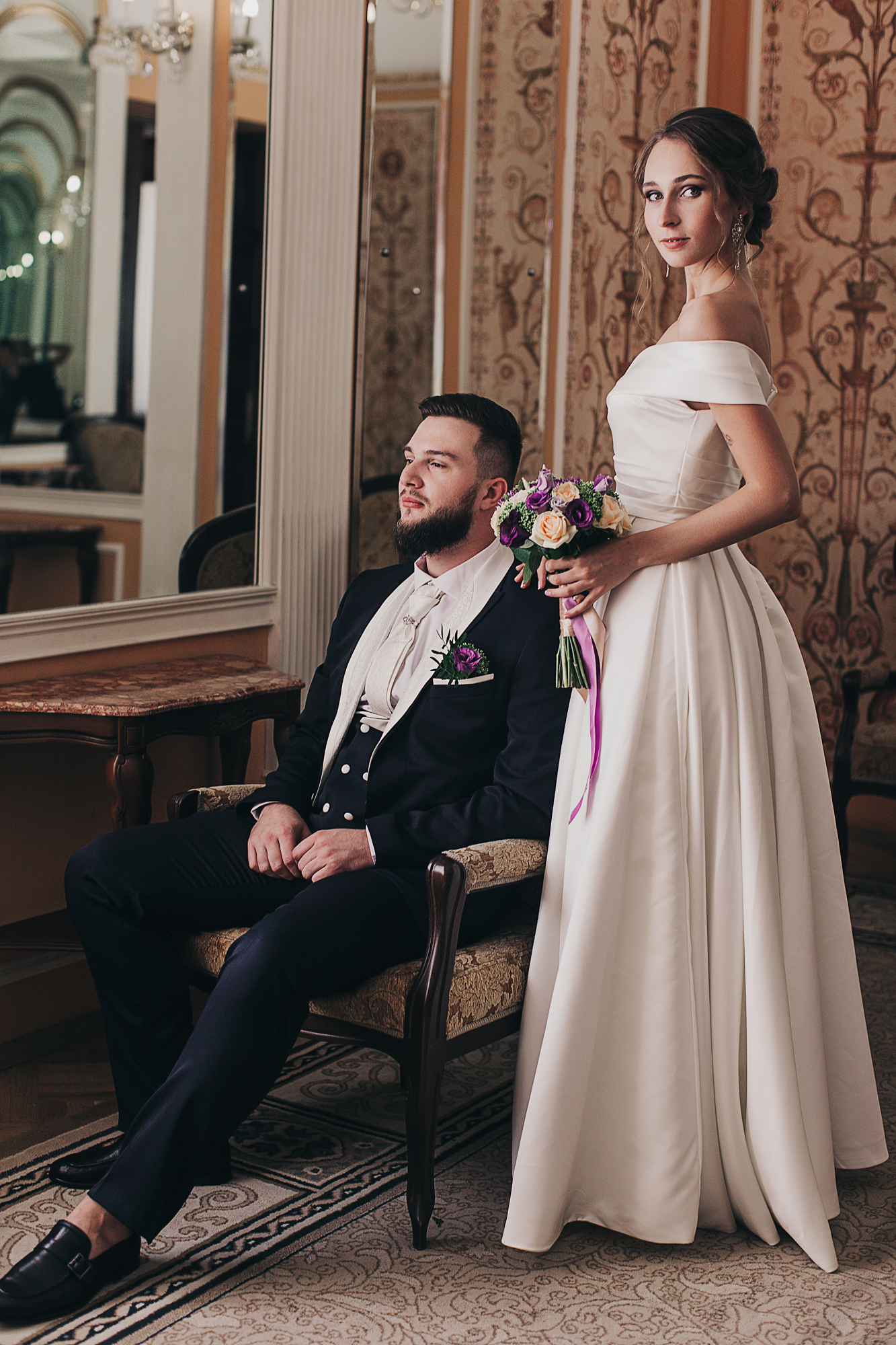 Наша свадьба (107)
