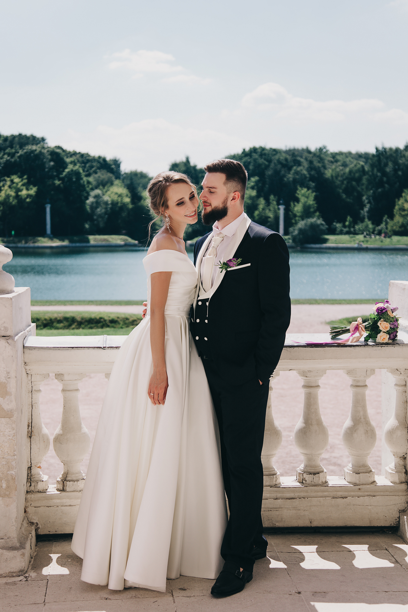 Наша свадьба (192)