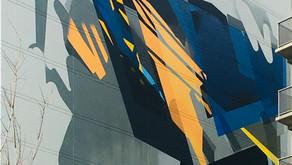 Murals of Downtown West In 2020
