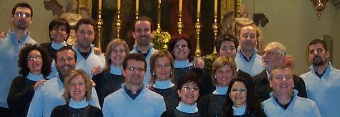 Coro San Marco