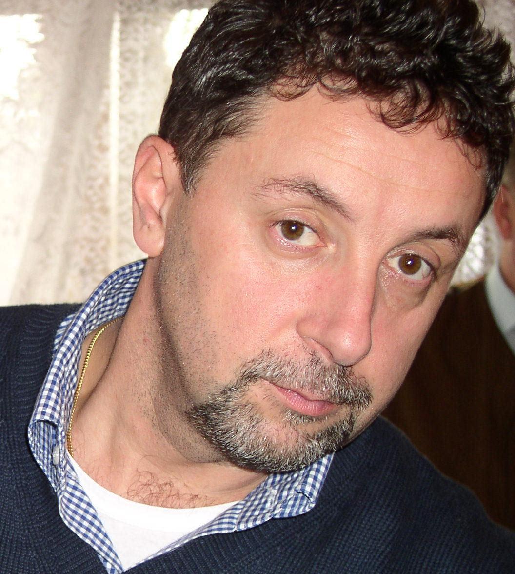 Alessio Giacomini