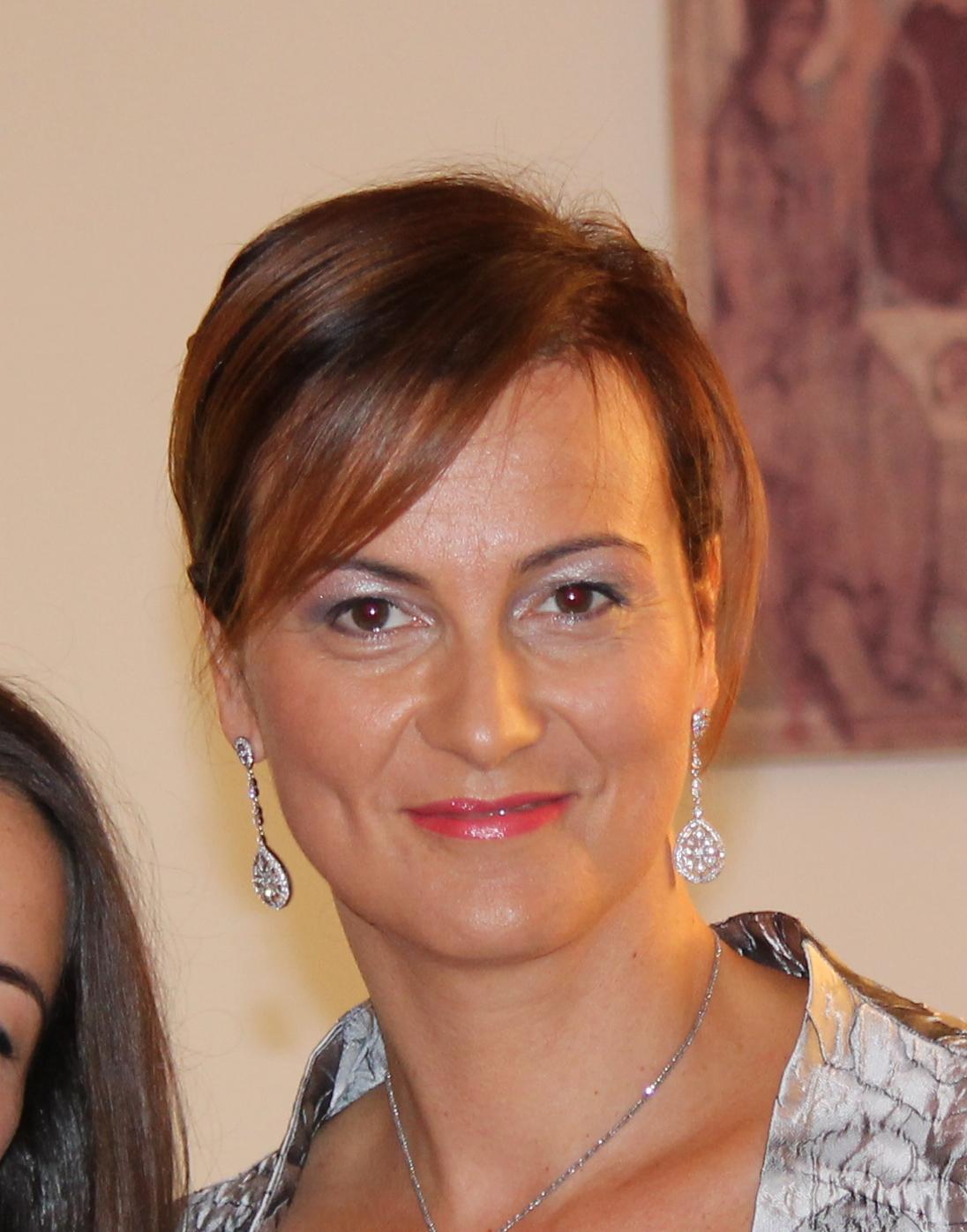 Alessandra Poliero