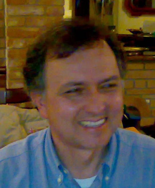 Alberto Perin (Otto)