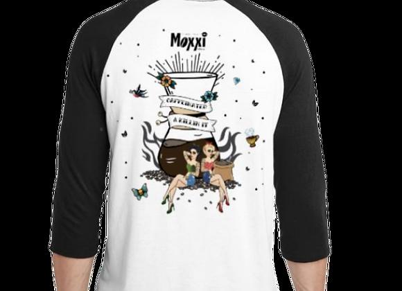 Moxxi Baseball T-Shirt