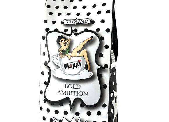 CASE  Bold ambition (12)  12oz bags