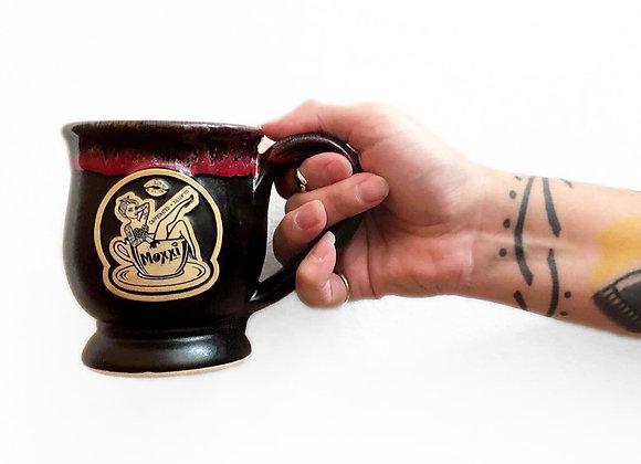 2020 Moxxi Coffee house mug