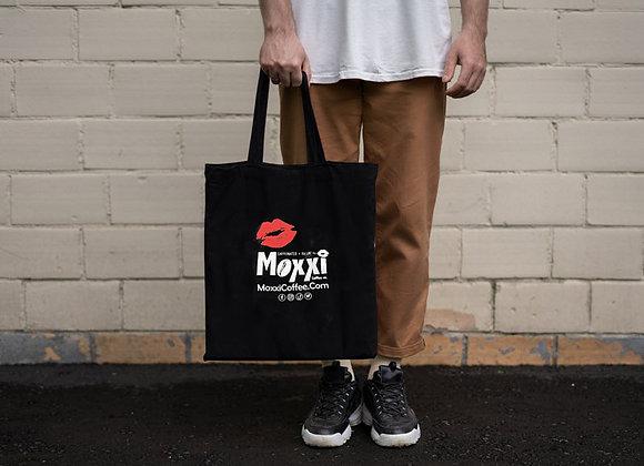 Set of 3 Moxxi Reusable Shopping Totes