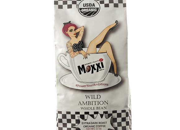 Moxxi Wild Ambition
