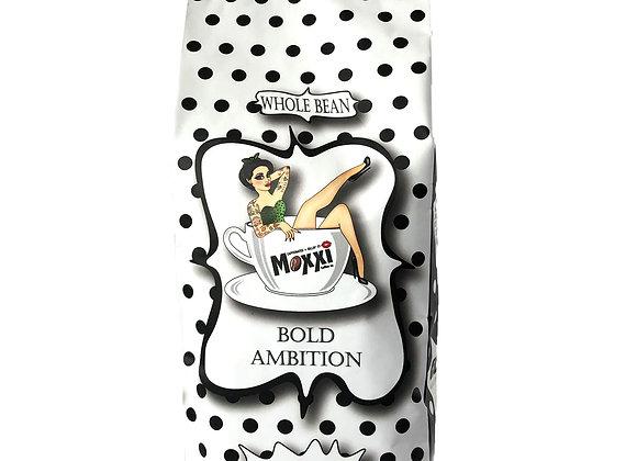 Bold Ambition 12oz bag