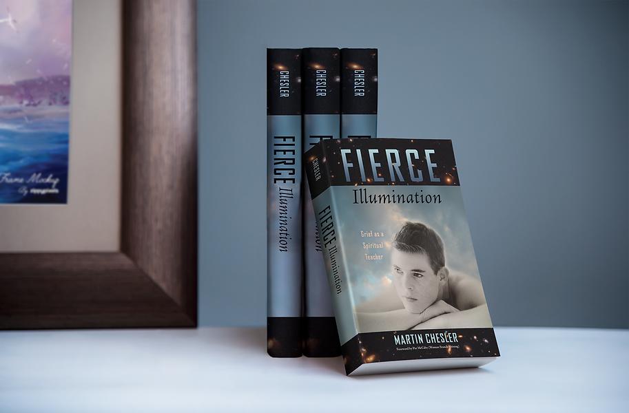Fierce lllumination