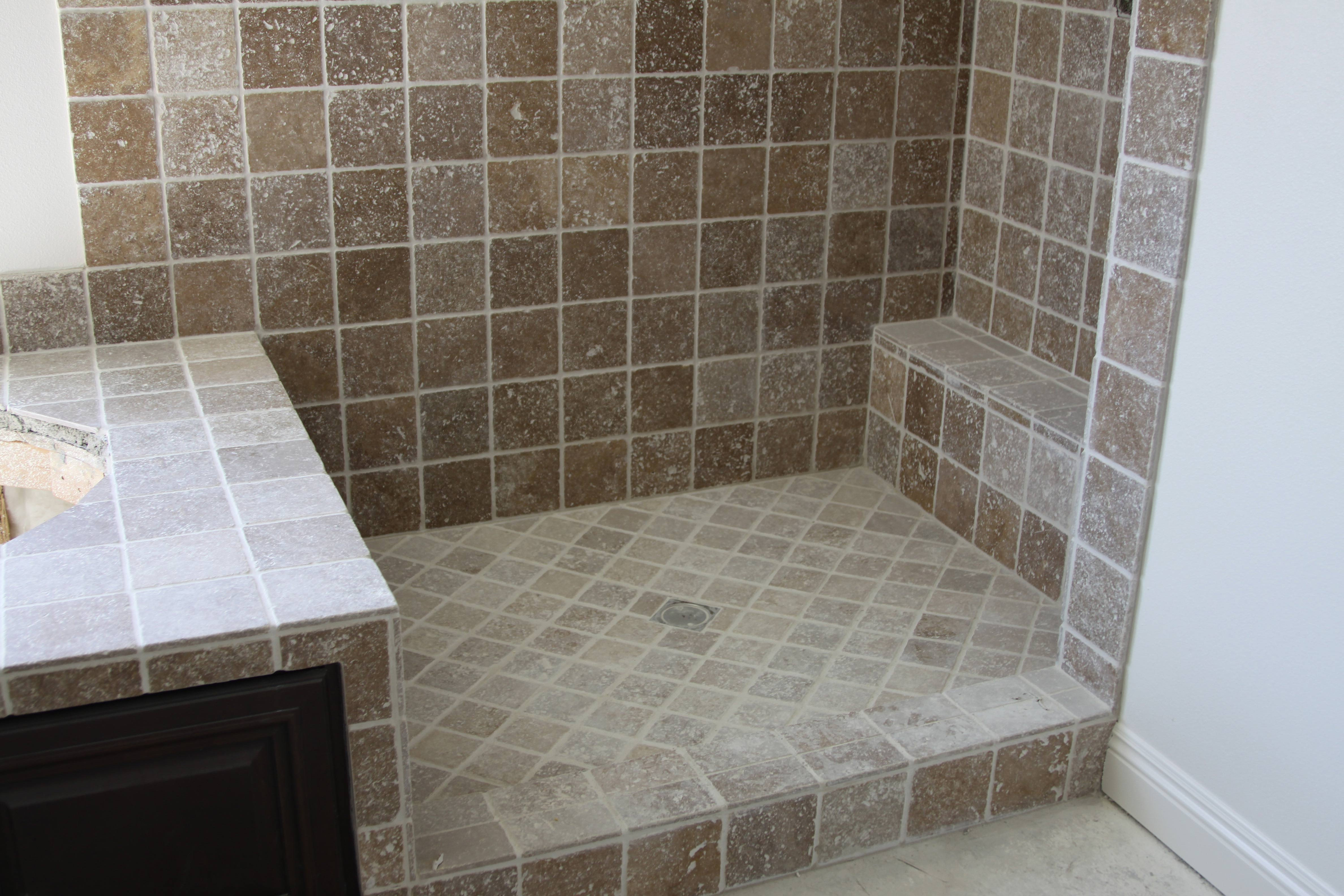 shower hot mop orange county hot mop shower pans tile shower after hot mop shower pan