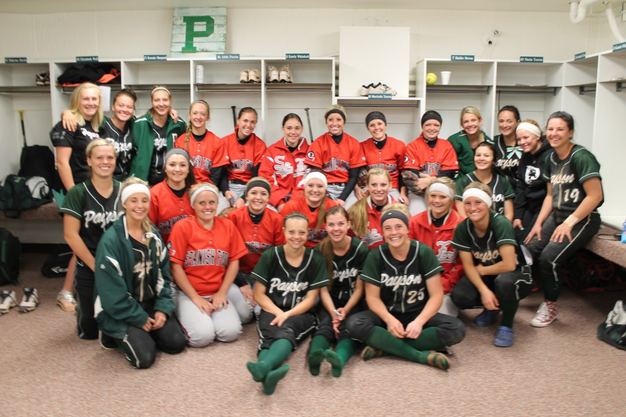 SpFork Payson Softball