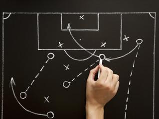 Estatísticas da Copa - Fase de Grupos
