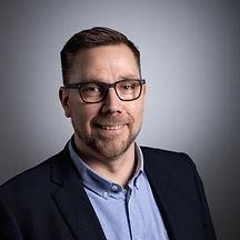 Hallituksen neuvonantaja Antti Saarinen