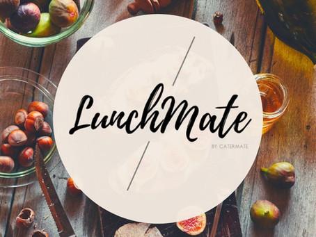 Näin syntyi LunchMate