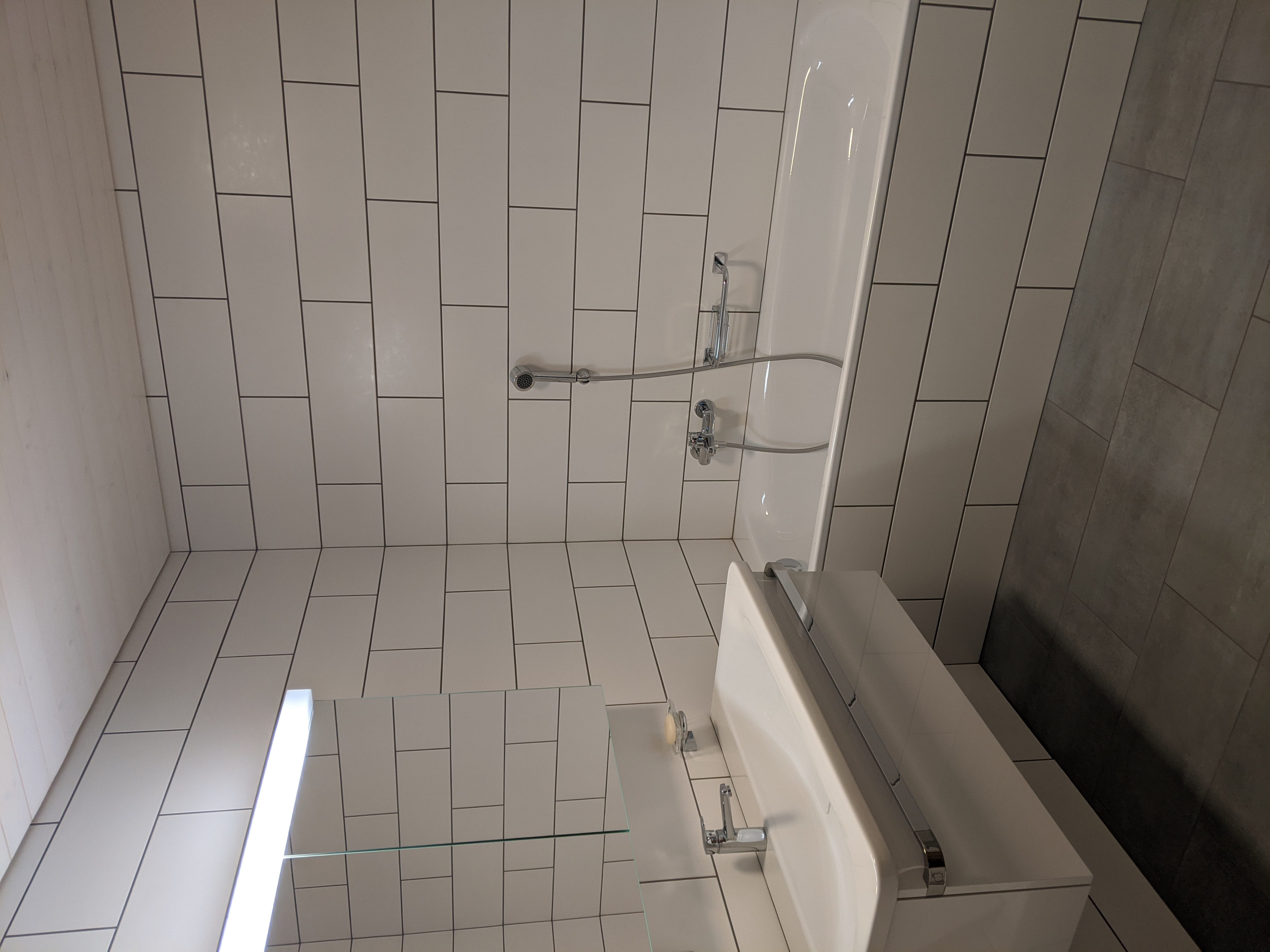 Salle de bain x