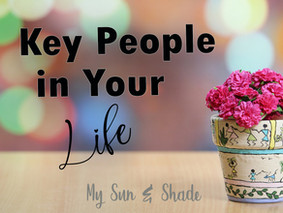 Key People In Your Life